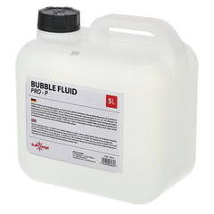 DJ Power Bubble Fluid Pro-P 5L