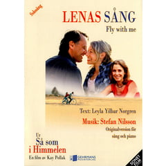 Gehrmans Musikförlag Lenas Sang / Fly With Me
