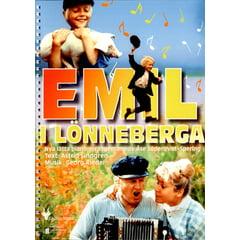 Gehrmans Musikförlag Emil i Lönneberga PVG