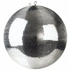 Showtec Professional Mirrorball 30cm