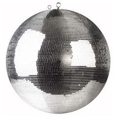 Showtec Professional Mirrorball 40cm