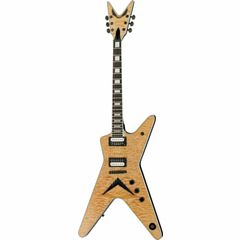 Dean Guitars ML Select Quilt Top GN
