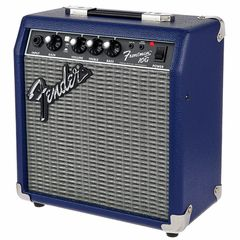 Fender LTD Frontman 10G Blue