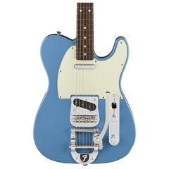 Fender LTD Trad 60 Tele Bigsby CB
