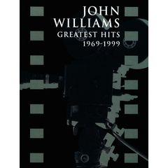 Alfred Music Publishing John Williams Greatest Hits