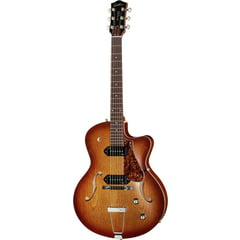 Godin 5th Ave CW Kingpin II Cognag B