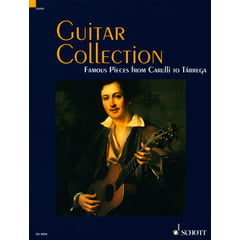 Schott Guitar Collection