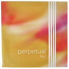 Pirastro Perpetual Bass D 4/4 - 3/4