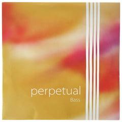 Pirastro Perpetual Bass E 4/4 - 3/4