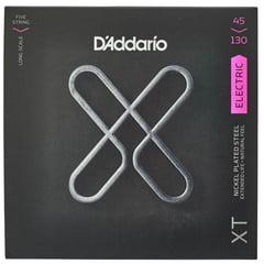 Daddario XTB45130 Regular Light