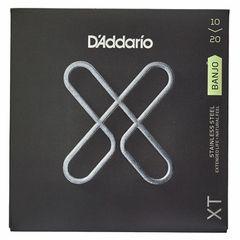 Daddario XTJ1020 Custom Medium Light