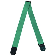 "Levys Poly Strap 2"" GRN"