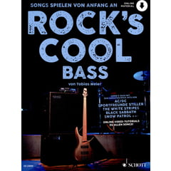 Schott Rock's Cool Bass