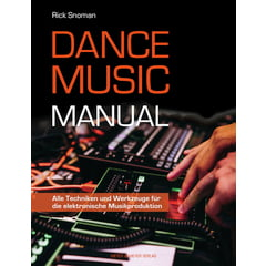 Meyer & Meyer Verlag Dance Music Manual