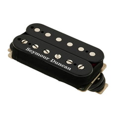 Seymour Duncan Jason Becker Humbucker Black
