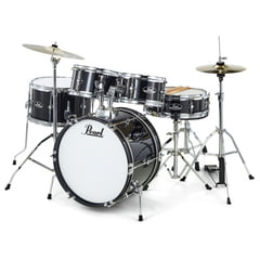 Pearl Roadshow Jr. Jet Black