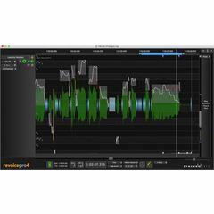 Synchro Arts Revoice Pro CG VocALign Pro 4