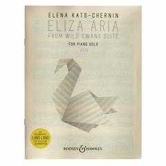 Boosey & Hawkes Kats-Chernin Eliza Aria