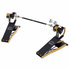 Trick Drums Dominator Double Pedal ltd.
