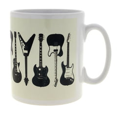 My World Electric Guitars Mug