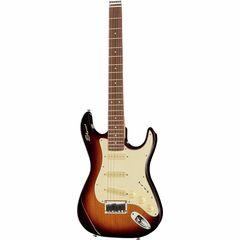 Stewart Stow-Away Travel Guitar TSB