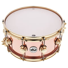 """DW 14""""x6,5"""" Copper Snare"""