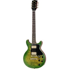 Gibson LP Special DC Figured IB hpt