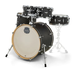 Mapex Mars Pro Midnight Black ltd.
