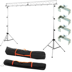 Stairville LB-3s Lighting Stand Se Bundle