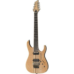 Schecter Banshee Elite-7 FR S Natural