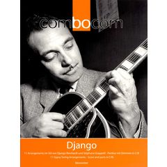 Bärenreiter Combocom Django