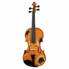 Rozanna`s Violins Sunflower Delight Violin 4/4 N