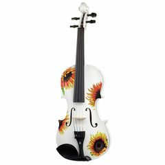 Rozanna`s Violins Sunflower Delight Viol B-Stock