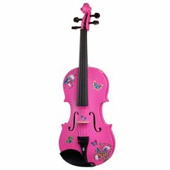 Rozanna`s Violins Butterfly Dream Violin B-Stock