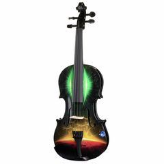 Rozanna`s Violins Galaxy Ride II Violin 4/4