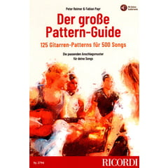 Ricordi Der große Pattern-Guide