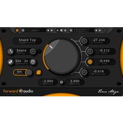 Forward Audio faTimeAlign