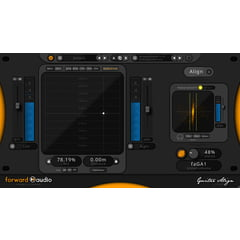 Forward Audio faGuitarAlign