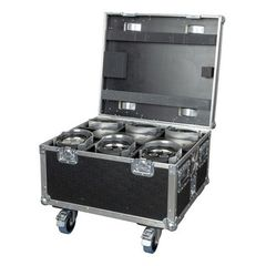 Showtec EventSpot 1600 Q4-Set