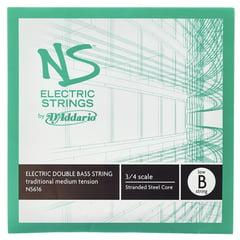 Daddario NS616 Electric Bass Low B