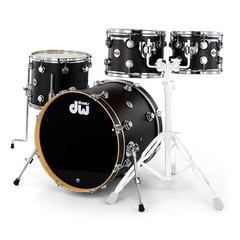 DW Satin Oil Studio Ebony SSC+