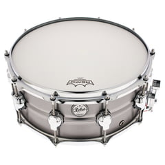 "DS Drums 14""x06"" Rebel Steel Snare"