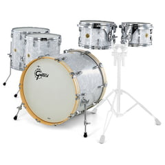 Gretsch USA Custom White Marine Pearl