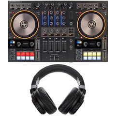 Native Instruments Traktor S4 MK3 Headphone Set