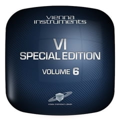 VSL Special Edition Vol. 6
