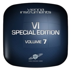 VSL Special Edition Vol. 7