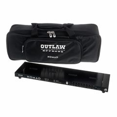 Outlaw Effects Nomad Rechargeable Board S