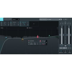iZotope Ozone 9 Elements EDU