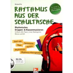 Helbling Verlag Rhythmus aus der Schultasche