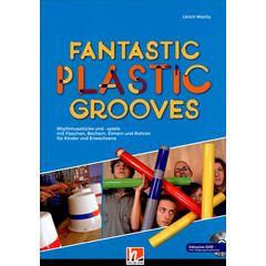 Helbling Verlag Fantastic Plastic Grooves
